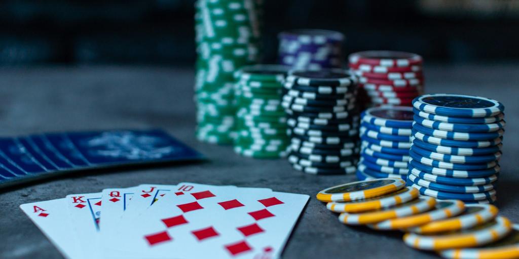 Hasil gambar untuk card poker blue png
